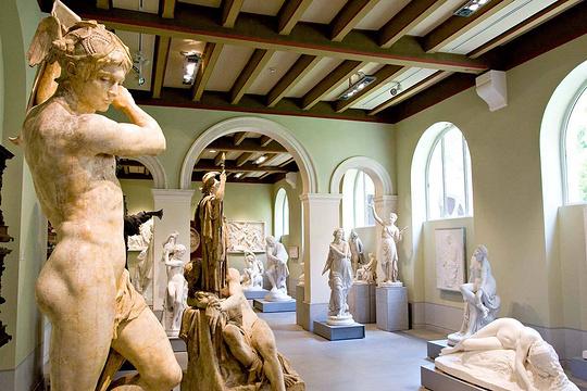 格兰特美术馆旅游景点图片