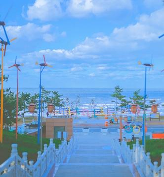 林海公园的图片