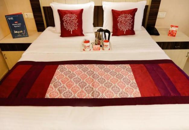 玛雅国际酒店
