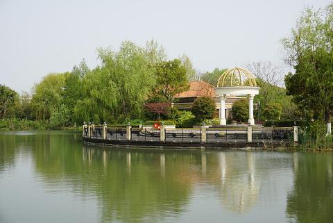 太仓现代农业园