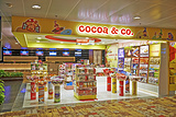 Cocoa & Co. (Airport T1 - Departure Transit East)