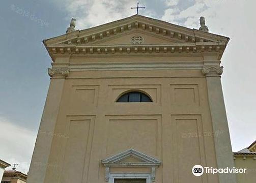 S. Pietro Incarnario旅游景点图片