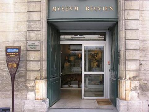 Museum Requien旅游景点图片