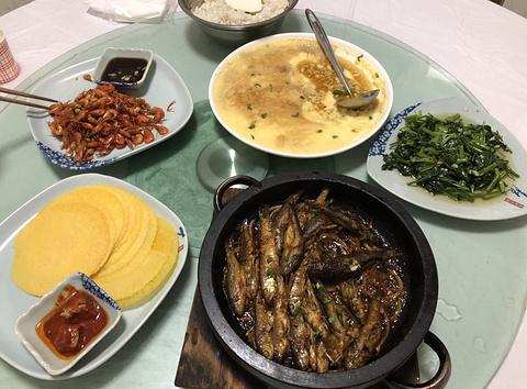 秋浦家园饭店