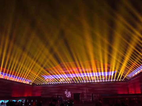 中国齐笔文化展览馆旅游景点图片