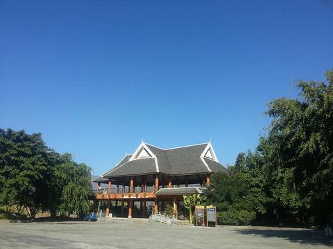 张乐行故居旅游景点图片