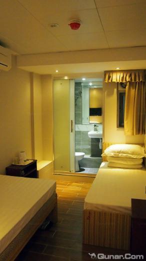 香港金门宾馆