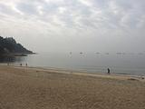 沙鱼涌沙滩
