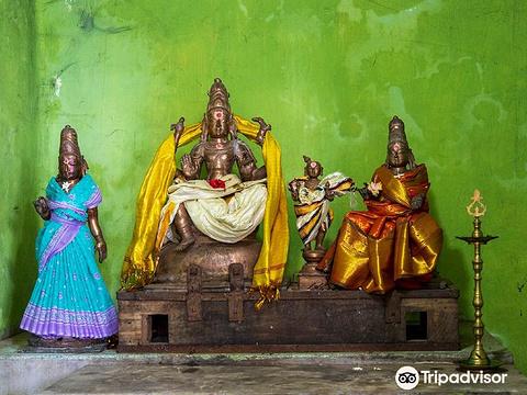 Naguleswaram Temple旅游景点图片