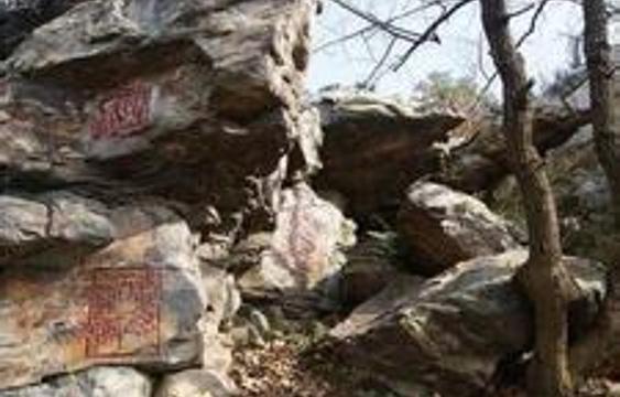 小石洞旅游景点图片