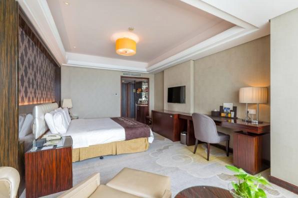 南京曙光国际大酒店