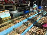 福永海鲜市场