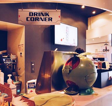 高达咖啡馆(秋叶原店)