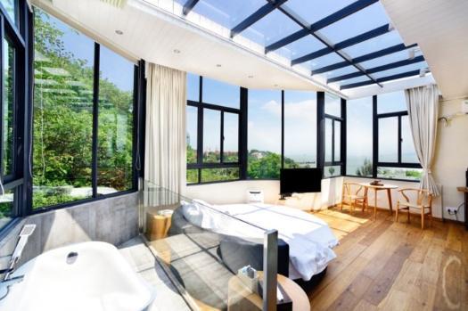 鼓浪屿六悦海景酒店
