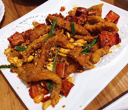 香满堂·厦门老字号餐厅(中山路店)