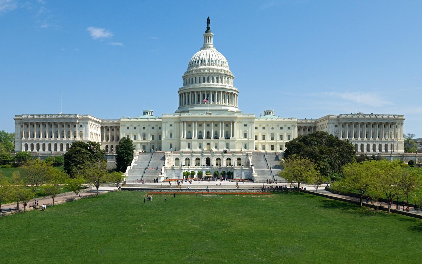 华盛顿地标打卡1日线路