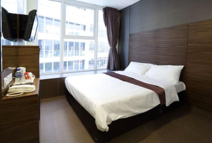 新加坡优良酒店 - 汤申