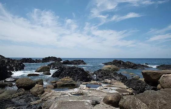 平内海中温泉旅游景点图片