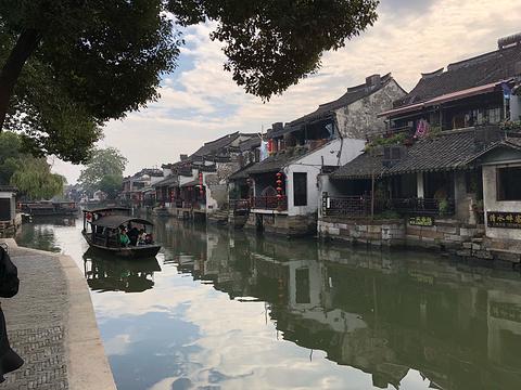 西塘经典1日线路
