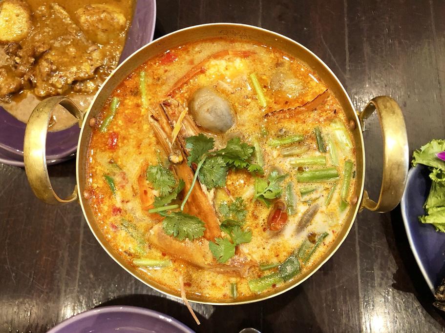 Nara Thai Cuisine Central World