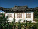 中国朝鲜民俗园