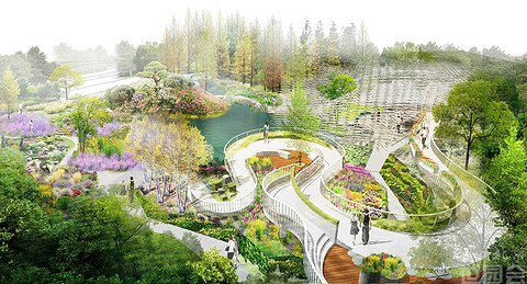 上海园(北京世界园艺博览会)