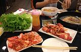 千纸鹤嫩汁烤肉(学府店)