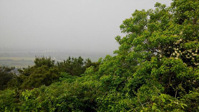 焦作明月山旅游景点图片