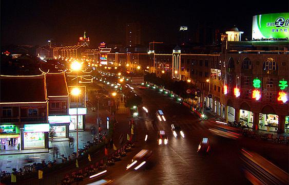 涂门街旅游景点图片