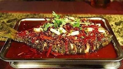 浪烤鱼(洋河店)