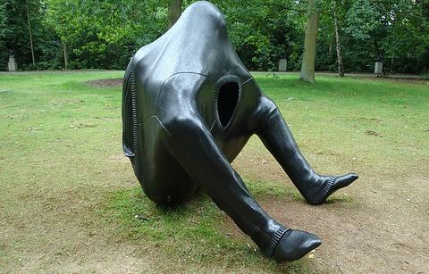 露天雕塑公园