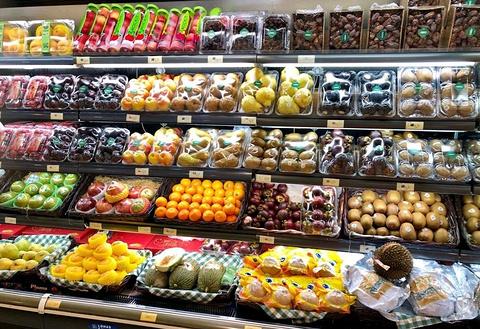 卓展生活超市(中信城店)