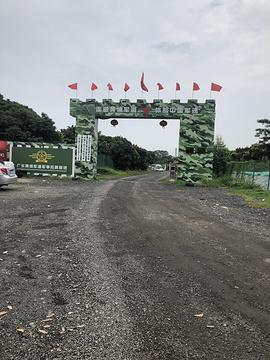 黄埔军校旧址长洲岛BBQ