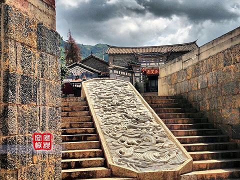 正觉寺旅游景点图片