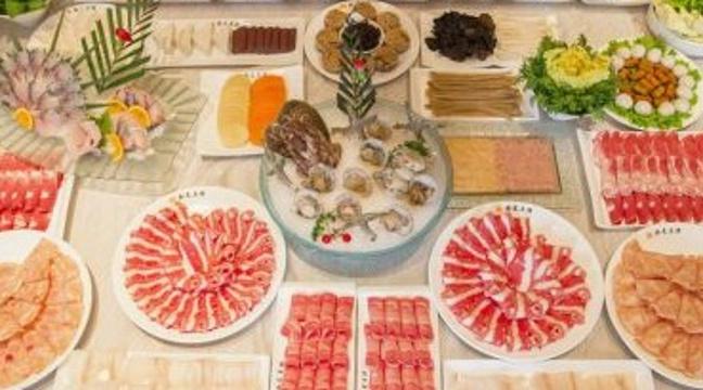 骄龙豆捞火锅(章丘福泰店)旅游景点图片