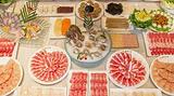 骄龙豆捞海鲜渔市