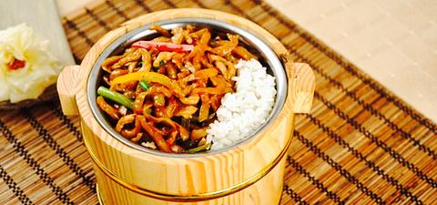 华艺家菜馆
