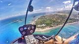 直升机环长滩岛体验