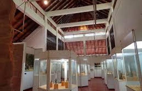 无畏山博物馆