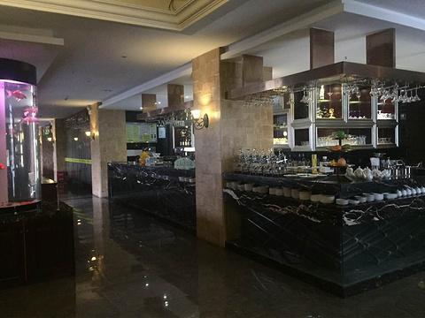 上岛咖啡(黄梅店)