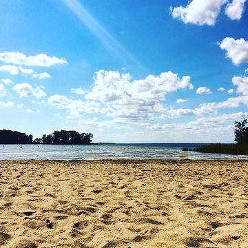 卡普圣雅克沙滩的图片