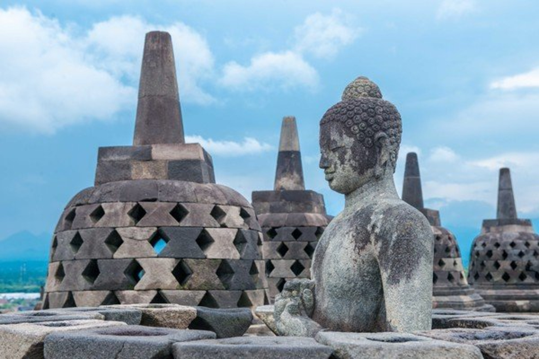 玩转印尼7日线路