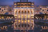 香格里拉科亞特沃伯瑞阿布達比酒店(Shangri-La Hotel, Qaryat Al Beri)