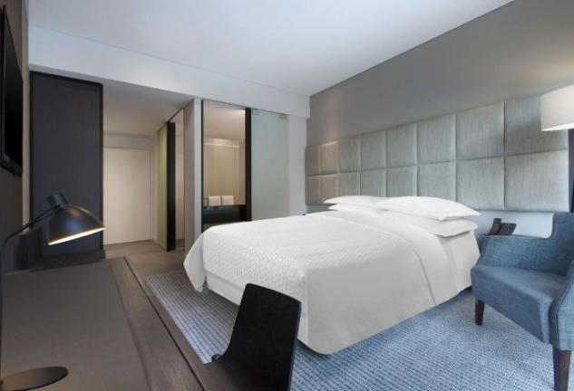 Four Points by Sheraton Brisbane