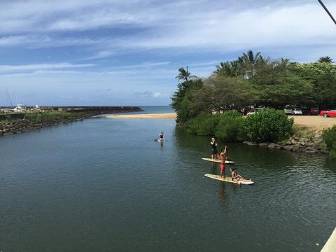 Haleiwa旅游景点图片