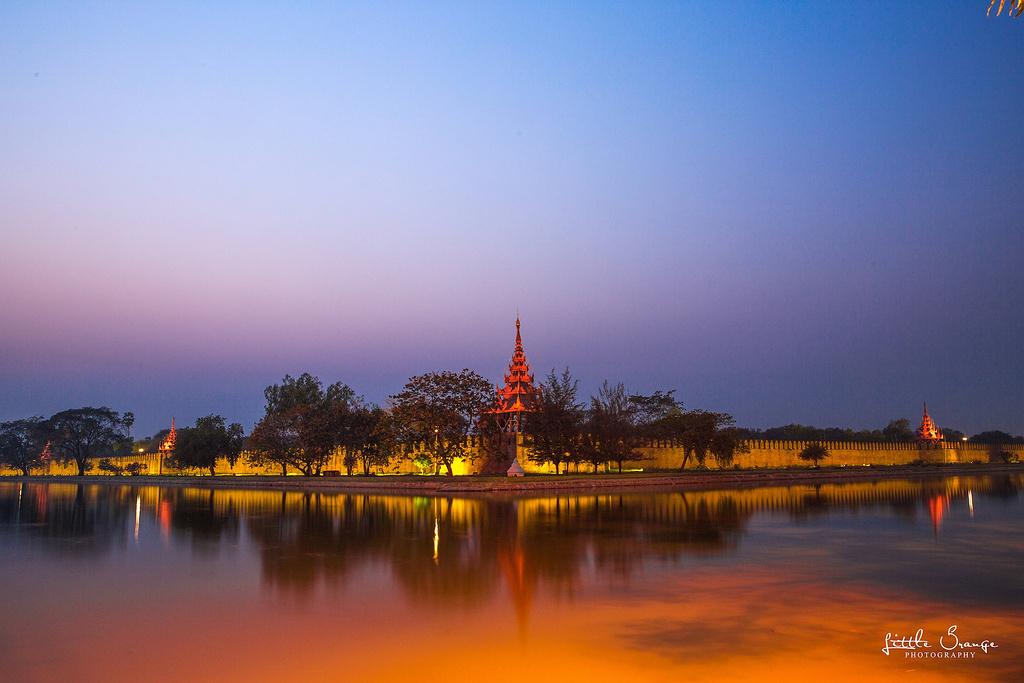 缅甸摄影采风6日线路