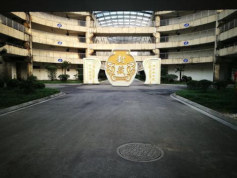 泗阳县市民商业广场旅游景点图片