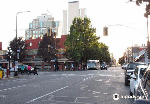 Fort Street的图片