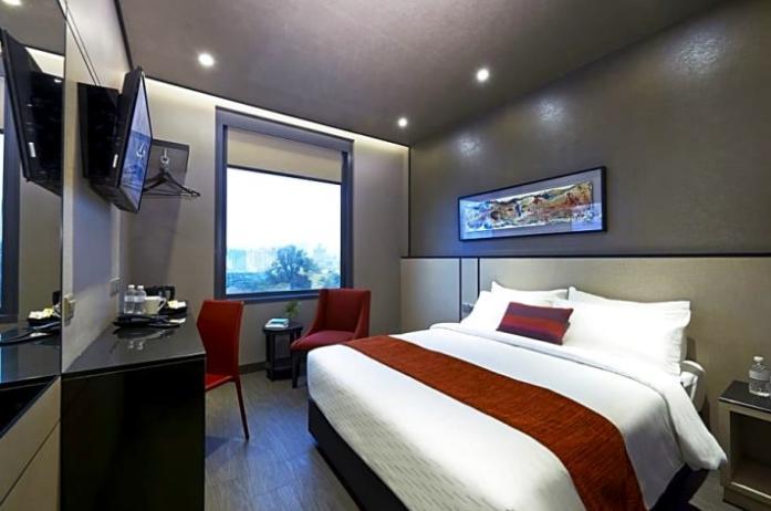 新加坡庄家大酒店