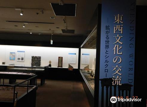 古代东方博物馆旅游景点图片